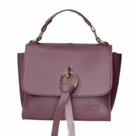 Agnes Purple